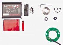 Elektronik Sachse Ignition ZDG 3.23 - Ducati 350-500 Twin...