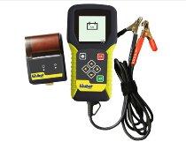 Batterietester UT 12 (Batterie/Anlass/Lade/Massetest)