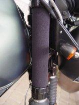 Millepercento Fork protection - Moto Guzzi V7 I+II Classic, Stone, Special, Racer...