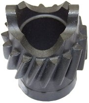 Moto Guzzi toothed-wheel gearing (teeth=17) aslant - California EV, Jackal, Special..., Daytona RS