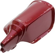 Hand protector Quota left, winered