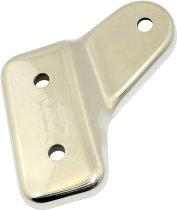 Muffler support left hand Breva 750