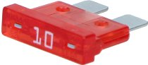 Ducati Fuse 10A - 400-1000 Monster, S2R, S4R...