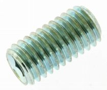Adjustable screw front brake lever