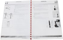 Cagiva Workshop manual add on - 900 Elefant GT