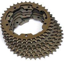 MPL sprocket for adapter, 520, Z=40 - Ducati