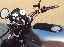Superbike Handlebar for Kit V11, black