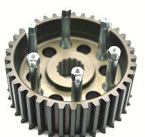 Ducati Clutch core 50µm hard coatiert - Monster, SS, 748-999, Hypermotard, 1198...