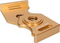Ducati Chain tensioner gold - Monster 600 / 750 / 900...
