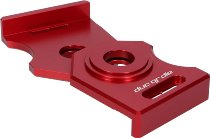 Ducati Chain tensioner red - Monster 600 / 750 / 900...