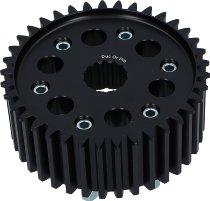 Ducati Clutch Hub black - Monster, SS, 748-999, Hypermotard, 1198...