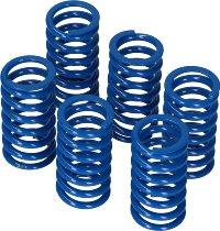 Ducati Clutch spring kit blue - 748-999, ST3, ST4, Multistrada, Monster...