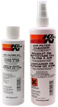 K&N Air filter Cleaner kit