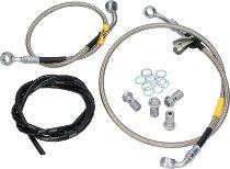 Fren Tubo Bremsleitungsset, Typ 1 - Aprilia RS4 50 / 125