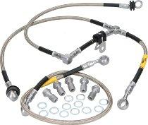 Fren Tubo Bremsleitungsset, Typ 1 - Aprilia RSV4 1000 Factory / R