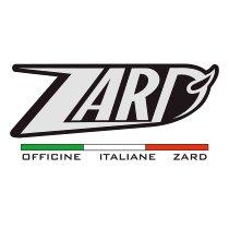 Zard exhaust system inox full kit 2-1-2 Ducati XDiavel (EG-ABE)