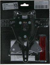 Aprilia licence plate bracket Tuono V4 / FACTORY / R / RR / APRC