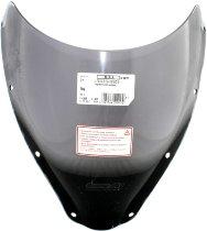 Ducati windscreen 750/900SS ie up 98 original, grey