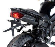 Barracuda Licence plate bracket - Ducati Monster 696