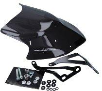 Barracuda Windschild rauchgrau, Ducati Streetfighter V4 / S