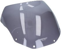 MRA fairing screen, form S, smoky grey, with homologation - Ducati 600/700 SS 1991-1997 900 SS 91-94