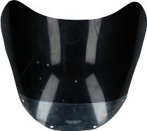 MRA fairing screen, form O, black, with homologation - Ducati 600/700 SS 1991-1997 900 SS 91-94