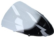 MRA fairing screen, form R, clear, with homologation - 848/1098/1198/S