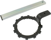 Ducati Tool clutch housing holder 2-4 valves engines, dry clutches - SS, Monster, 748-999...