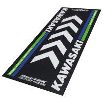 Motorcycle carpet, Kawasaki, 190 x 80 cm
