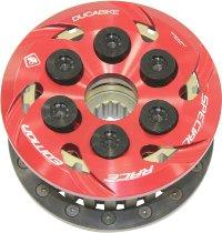 Ducabike Slipper clutch, oil clutch, adjustable - Ducati 848, 1000 Sport, ST3 / ST4