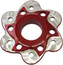 Ducabike Kettenradflansch - Ducati Streetfighter 1098 / 1198