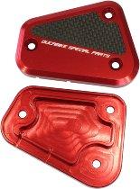Ducabike Ausgleichsbehälterdeckel - Ducati 1000 GT, Multistrada, Streetfighter, ST3 / ST4