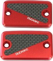 Ducabike Ausgleichsbehälterdeckel - Ducati Monster 400 - 800, ST2, 851, 907