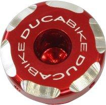 Ducabike Öleinfüllschraube - Ducati Streetfighter 1098