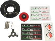 Ducabike Tankdeckel - Ducati Panigale 1199