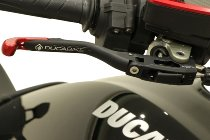 Ducabike Brems-/Kupplungshebel Satz, Typ 02 - Ducati
