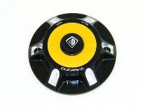 Ducabike Tankdeckel - Ducati Hypermotard 1100 / 821 / 796