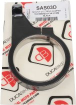 Ducabike Steering damper support - Ducati 1199 Panigale