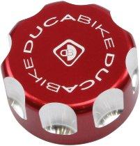 Ducabike Expansionsbehälterdeckel - Ducati XDiavel / S, Supersport 939