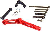Ducabike Lenkungsdämpfer Haltekit - Ducati Monster 796