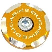 Ducabike Abdeckung Vorderradachse - Ducati Multistrada 950