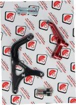 Ducabike Haltersatz Lenkungsdämpfer - Ducati Multistrada 1200