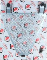 Ducabike Wasserkühlerabdeckung - Ducati Panigale 899 / 959 / 1199 / 1299