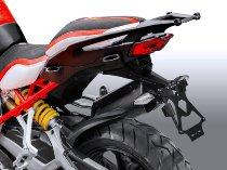 Ducabike licence plate bracket Multistrada V4 - V4 S