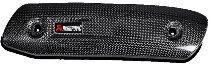 Akrapovic Heat shield (carbon) for manifold - Ducati 800 Scrambler Icon..., Monster 797