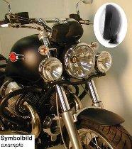 Hepco & Becker Twinlight kit, Black - Moto Guzzi C940 Bellagio / Aquila Nera