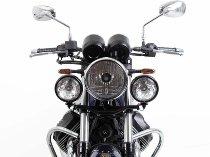 Hepco & Becker Twinlight, Black - Moto Guzzi V 7 Special/ Stone/ Centenario 850 (2021->)