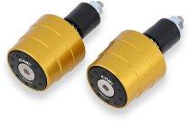 CNC Racing Lenker Endcaps, Bicolor