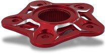 CNC Racing Rear sprocket flange, 5 holes - MV Agusta