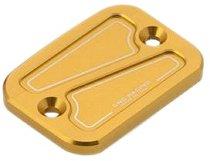 CNC Racing Deckel Bremsbehälter Gold